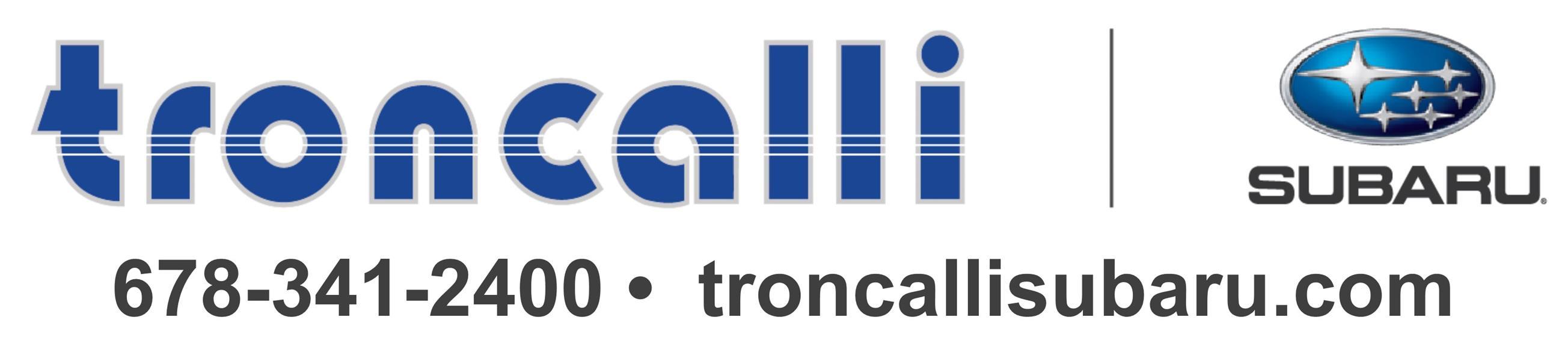 Troncalli Automotive Group