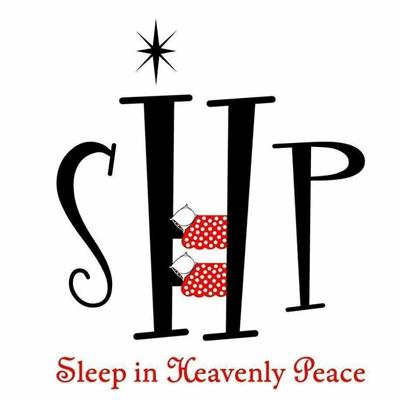Sleep In Heavenly Peace--Skip Sevier