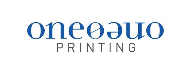 Studio One 0 One Printing