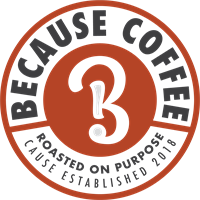 Because Coffee