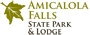Amicalola Falls State Park and Lodge