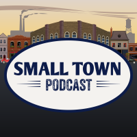 Small Town Podcast Release