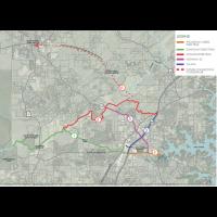 Dawson County Greenway Master Trail Plan