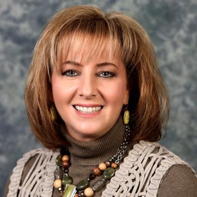 Gwen Kellar