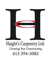 Haight's Carpentry Ltd