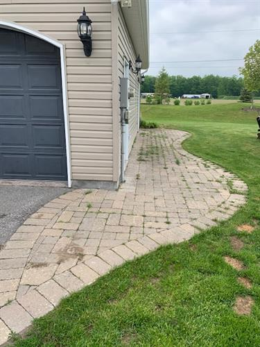 Want your Walkway to look new again?