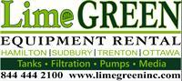 LimeGREEN Equipment