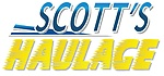 Scott's Haulage & Excavating Ltd
