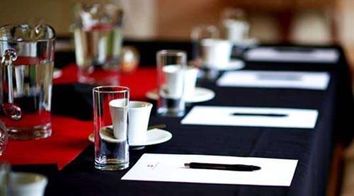 business meetings/workshops