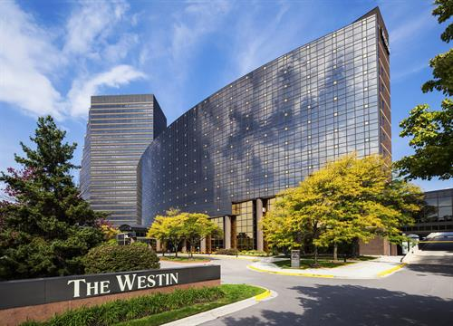 The Westin Southfield Detroit is your ideal location near many corporate offices and all the things to do in Southfield and the Detroit area. Relax after a long day in one of our newly renovated guest rooms and suites featuring the Westin Heavenly Bed. Stay balanced with our 24-hour WestinWORKOUT Fitness Studio and connected with wireless Internet access in public areas..