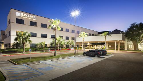 Corpus Christi Medical Center Bay Area