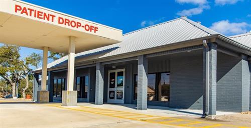 Corpus Christi Medical Center ER 24/7 Rockport
