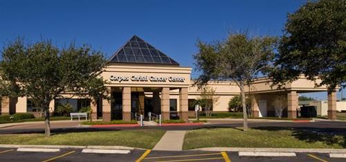 Corpus Christi Medical Center Cancer Center