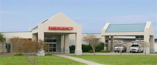 Corpus Christi Medical Center ER 24/7 Northwest