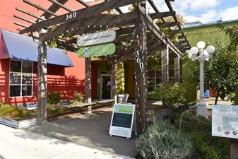 Cowichan Green Community Society - reFRESH Marketplace