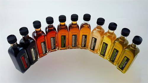 60 ml samplers