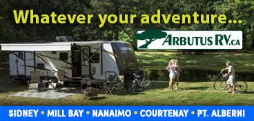 Arbutus RV & Marine Sales Ltd.