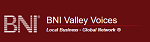 BNI Valley Voices