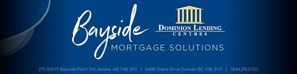Dominion Lending Centres, Bayside Mortgage Solutions