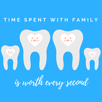 Family: Join Our's at Mountview Dental