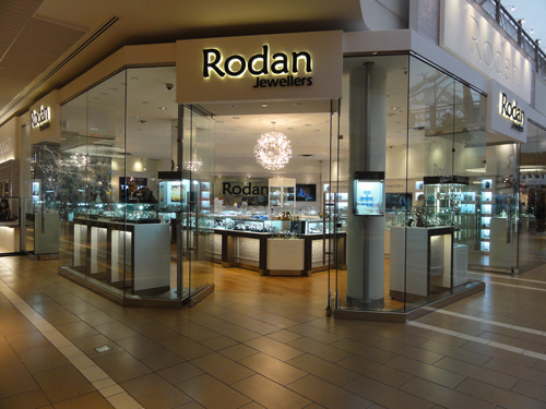 Rodan Jewellers - Brentwood Mall