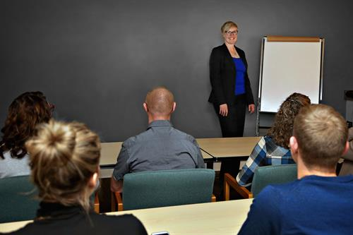 Corporate training that educates without putting everyone to sleep