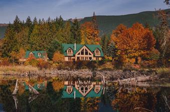 Cowichan River Lodge Inc