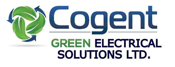 Cogent Green Electrical Solutions Ltd