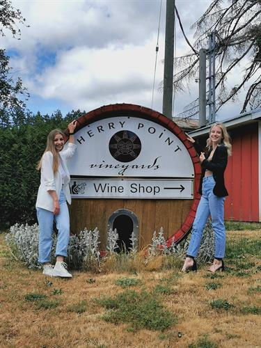 Nothin' To Wine About Winery Adventure