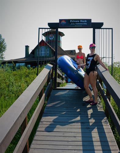 Cowichan Summer Experience