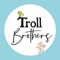 Troll Brothers Quilt Shop