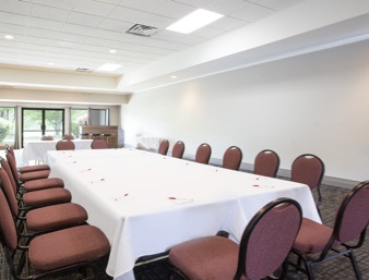 Sitka Meeting Room