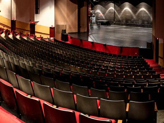 Cowichan Performing Arts Centre