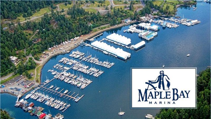 Maple Bay Marina