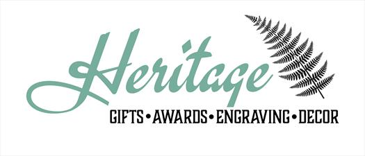 Heritage Gifts and Awards