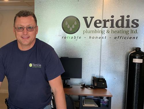 Veridis Plumbing and Heating