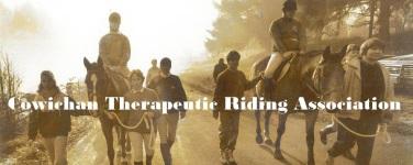 Cowichan Therapeutic Riding Association