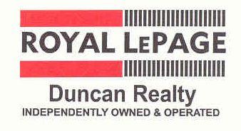 ROYAL LePAGE Duncan Realty