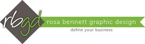 Rosa Bennett Graphic Design