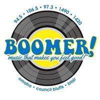 Boomer Blair 97.3FM