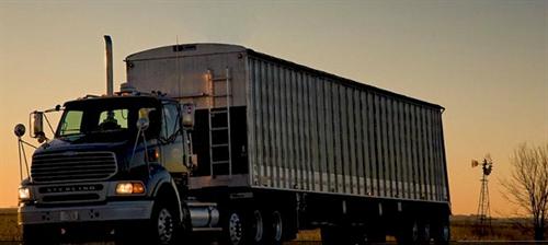Sterling Transportation Services - Germ Load