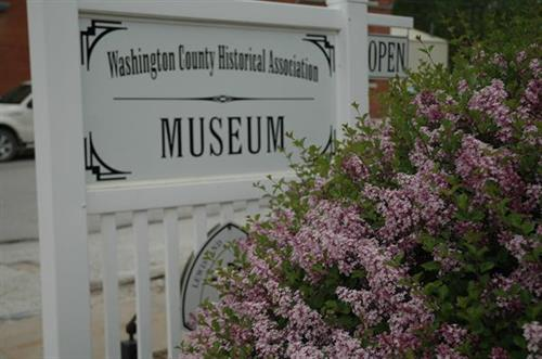 Washington County Historical Association