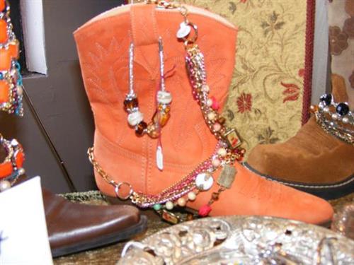 boot bling