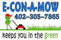 E-CON-A-MOW LLC