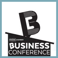 Boerne Business Conference - Presented by Frost Bank