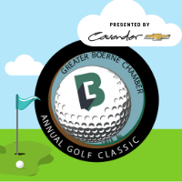 2019 Boerne Chamber Golf Classic - Presented by Cavender Chevrolet