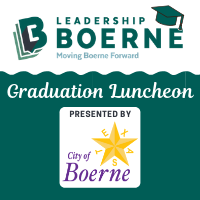 Leadership Boerne Graduation Luncheon - Presented by The City of Boerne