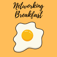 Networking Breakfast - Presented by Move Logistics