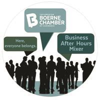 Boerne After 5 Mixer - Presented by Cavender Chevrolet