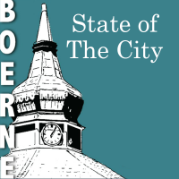 State of the City - Presented by Texas Heritage Bank